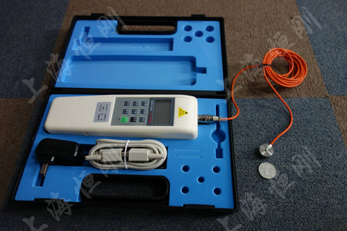 微型数显推压测力仪图片