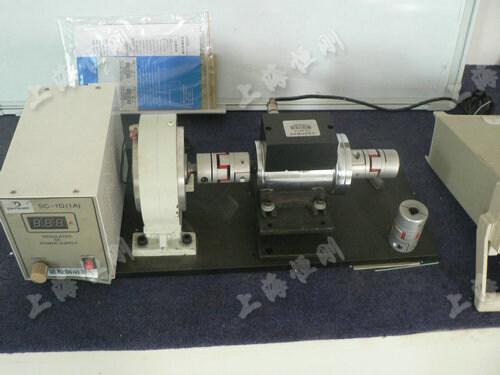 电机动态扭矩功率测量仪