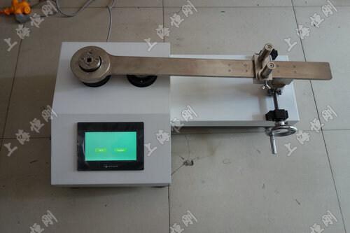 SGNJD触摸屏扭力扳手测试仪