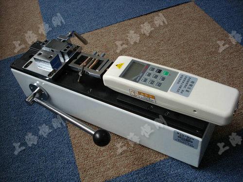 线束端子拉压试验机图片