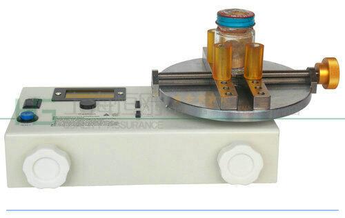 微量程瓶盖扭力计