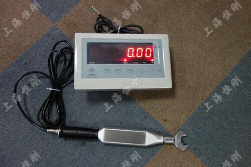 开关量带检测的数显扭矩扳手图片