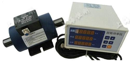电动车发动机扭矩检测仪图片