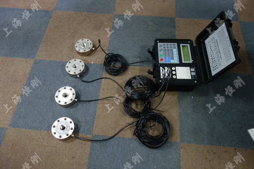 多通道数字式测力仪表