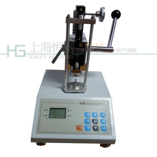 高精度弹簧弹力测量仪图片