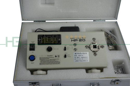 电批扭力器