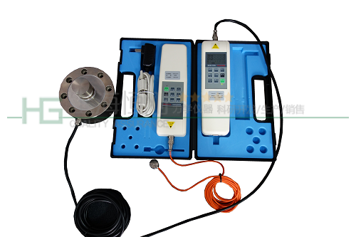 轮辐式智能数显测力仪图片