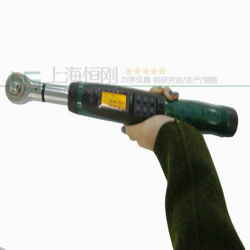 高强螺栓无线数字式扭力扳手
