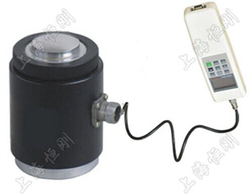 电子测力仪带柱型传感器图片