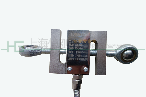 数显推拉力计带S型传感器