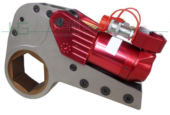 M64螺丝液压扭力扳手|M64螺丝专用液压扭力扳手