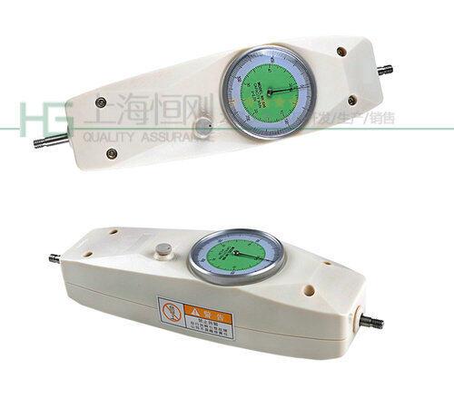 SGNK弹簧拉压力测力计图片