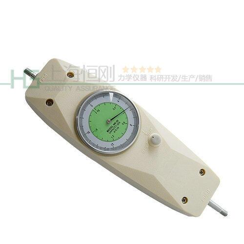 弹簧拉压力测力计