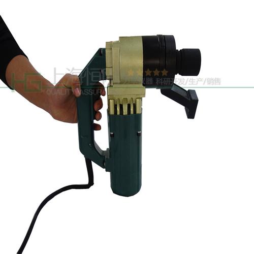 扭力控制螺丝电动枪