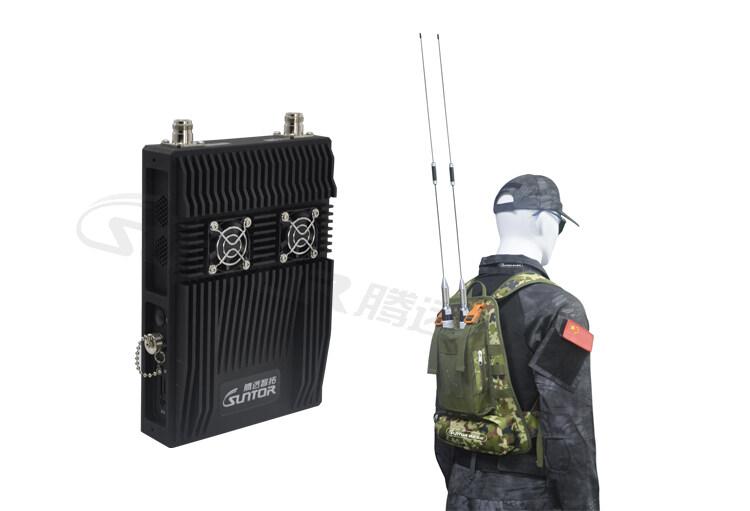 ST9502DBH双向单兵无线传输设备