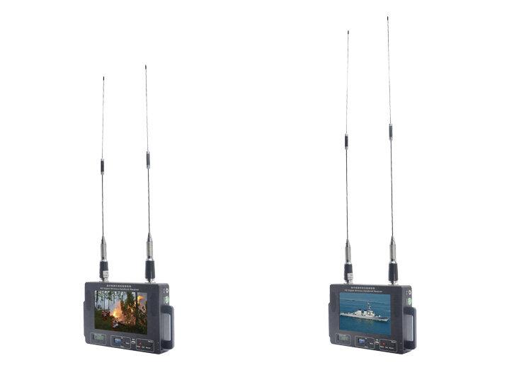 ST9500RPH手持无线接收设备外观图