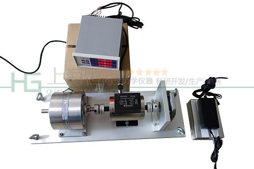 SGDN拖拉机扭矩功率检测仪图片