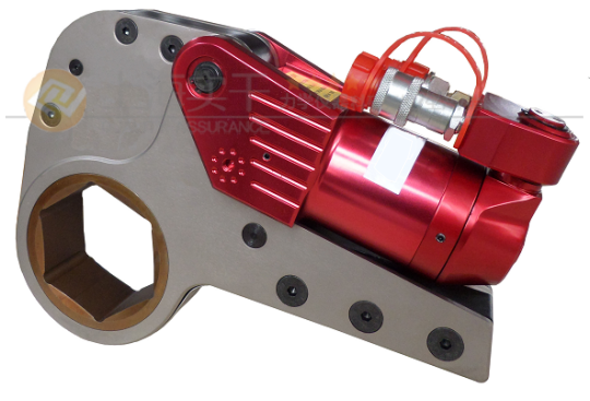 中空式液壓扳手圖片