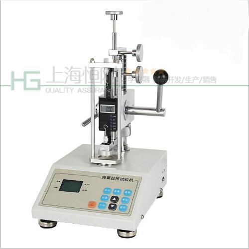 高精度弹簧弹力测量仪