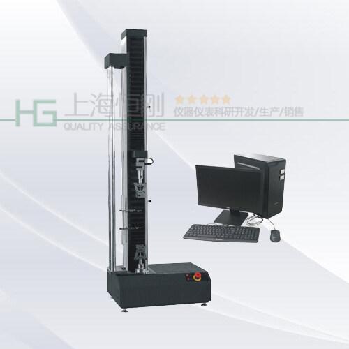 薄膜材料拉伸强度试验机