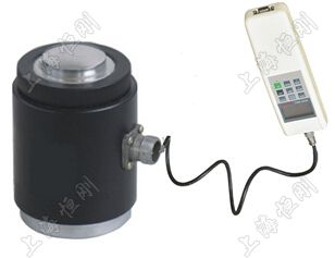 柱式大量程测力计    柱式测力传感器