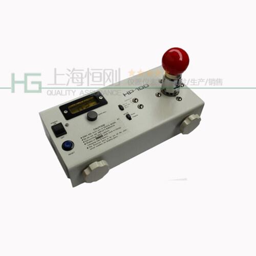 灯泡灯头扭力测试仪图片