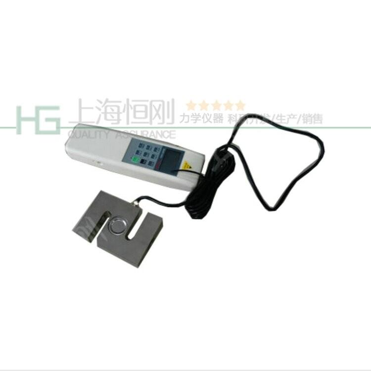 S型数显拉压测力计图片