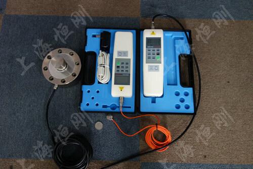 輪輻式數顯測力器