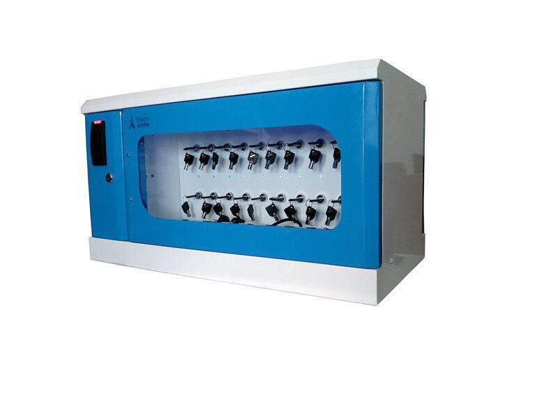 埃克萨斯200位小型钥匙柜钥匙管理箱钥匙柜系统