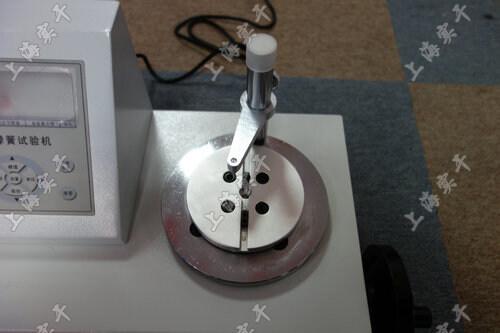 弹簧扭矩试验机图片