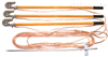 FDB-C/D10KV三相短路接地线