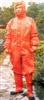 轻型防化服CCS认证|酸碱阻燃防护服规格参数