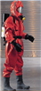 RFH-02全封闭重型防化服
