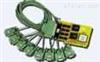 RUN-C004四串口多用户卡